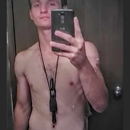 Wer hat Lust auf ein Gay Treff mit mir?