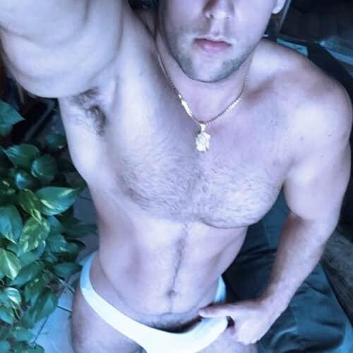 Willst du von mir ans Bett gebunden werden?