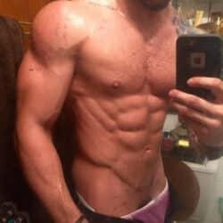 Muskeln und Schanz zählen